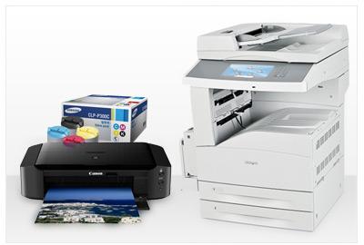 Imprimare si copiere