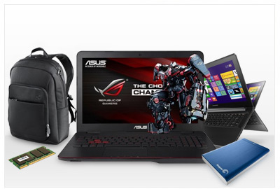 Laptopuri si accesorii