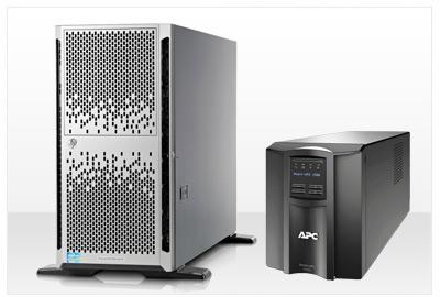 Servere & accesorii