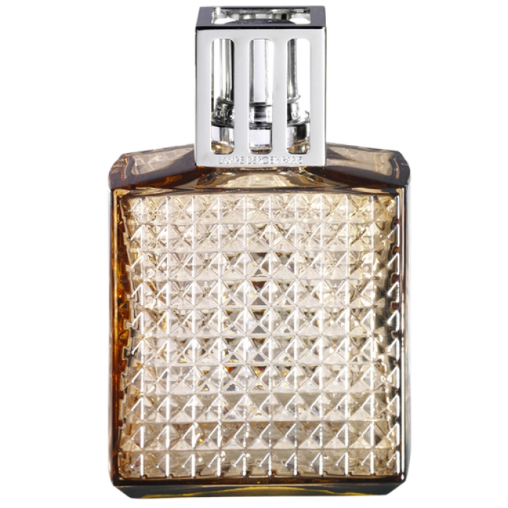 Lampa catalitica Berger Diamant Ambre imagine