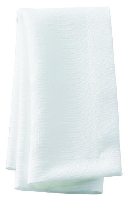Fata de masa Sander Basics Loft 135x170cm protectie anti-pata 30 alb poza