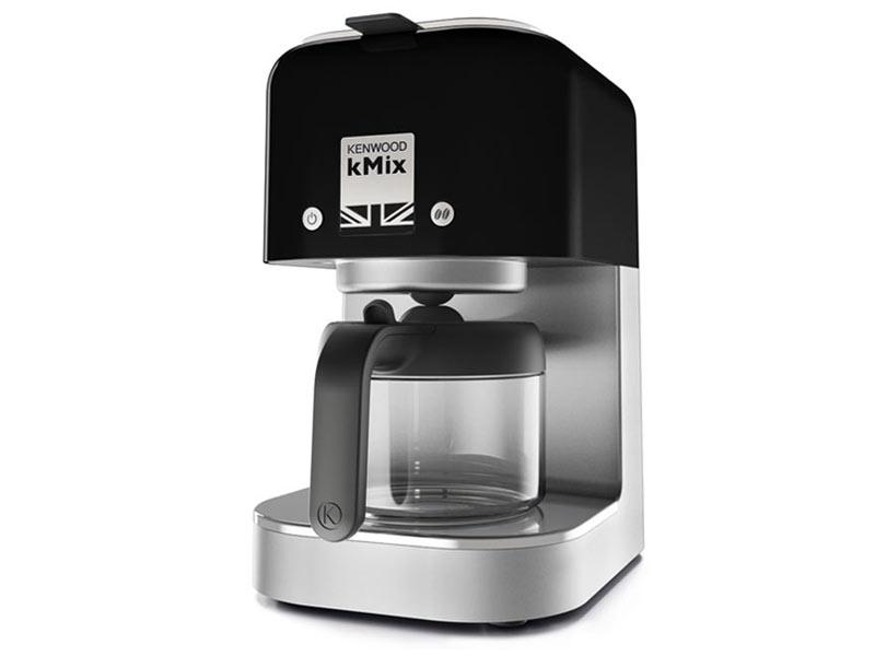 Cafetiera Kenwood COX750BK kMix 1000W negru