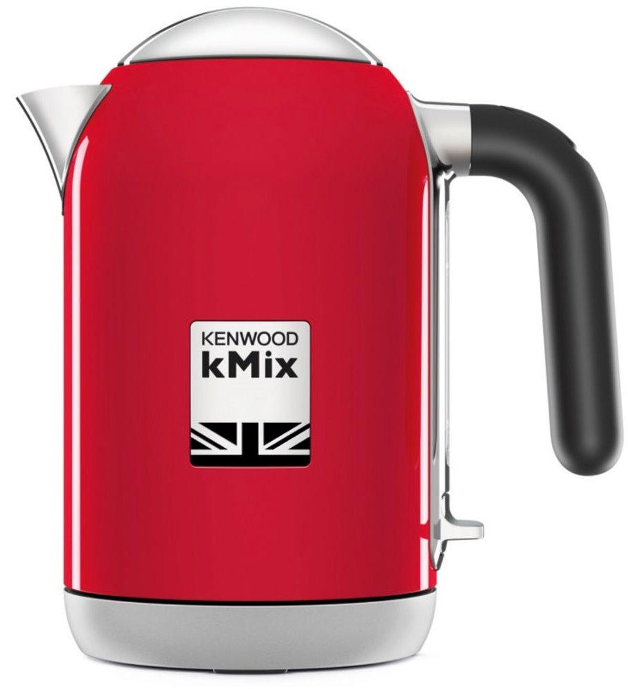 Fierbator Kenwood ZJX740RD kMix 1.7 litri 2200W baza detasabila rosu