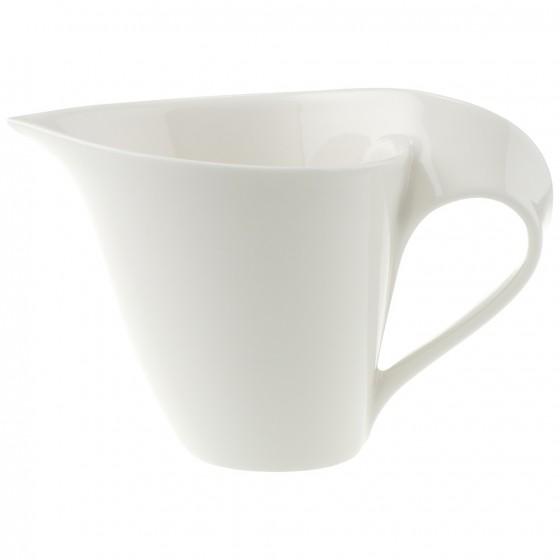 Vas servire lapte Villeroy & Boch NewWave 0.20 litri poza