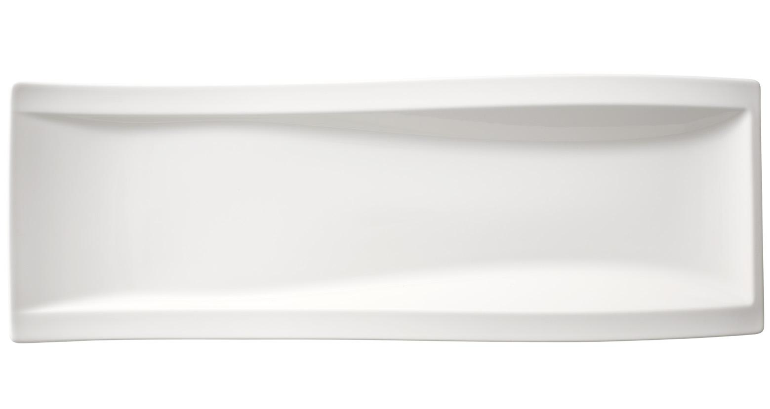 Platou Villeroy & Boch NewWave Antipasti 42x15cm poza