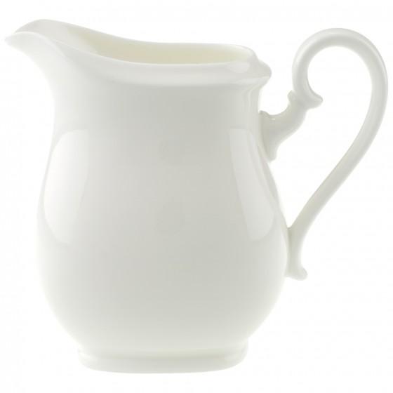Vas servire lapte Villeroy & Boch Royal 0.25 litri poza