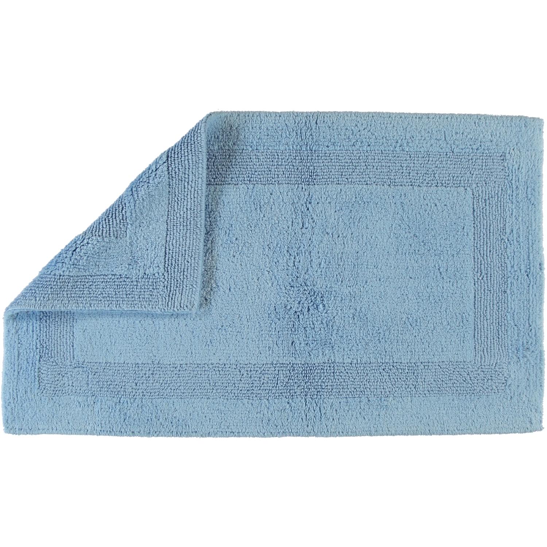 Covor Baie Cawo Luxury 60x100 Cm Albastru