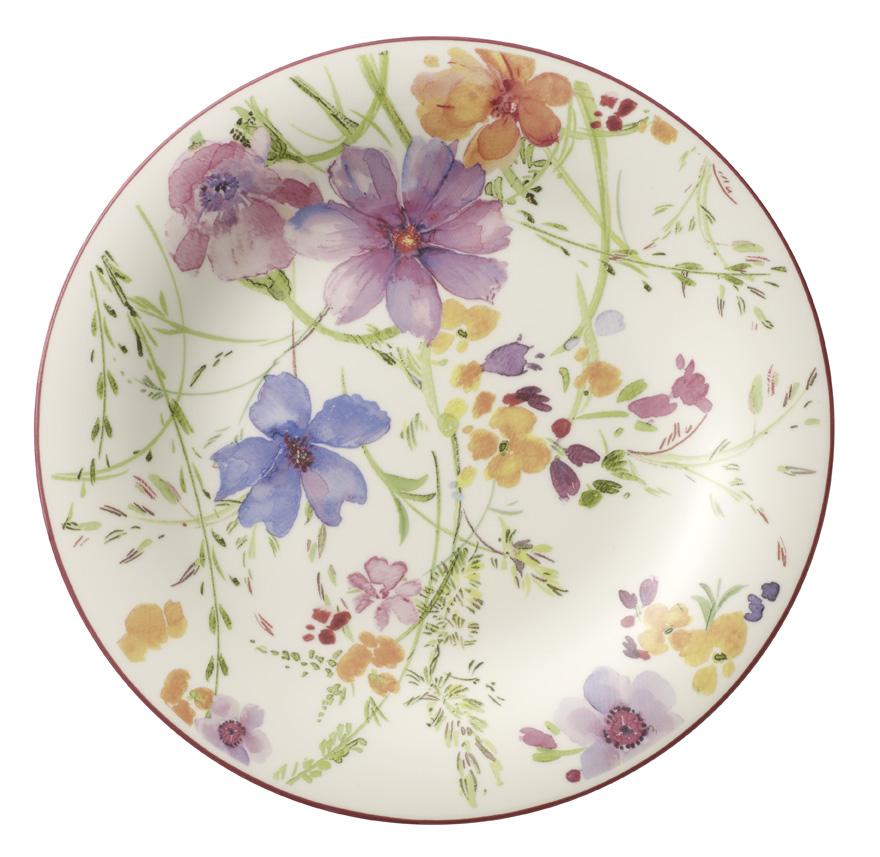 Farfurie Villeroy & Boch Mariefleur Basic Salad 21cm imagine