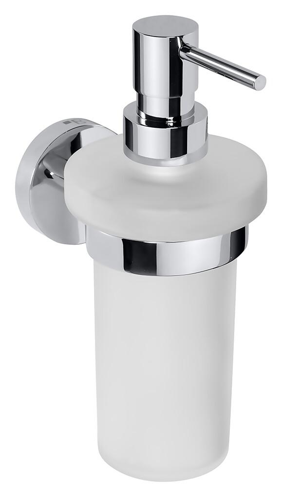 Dispenser sapun lichid Bemeta Omega 250 ml sticla