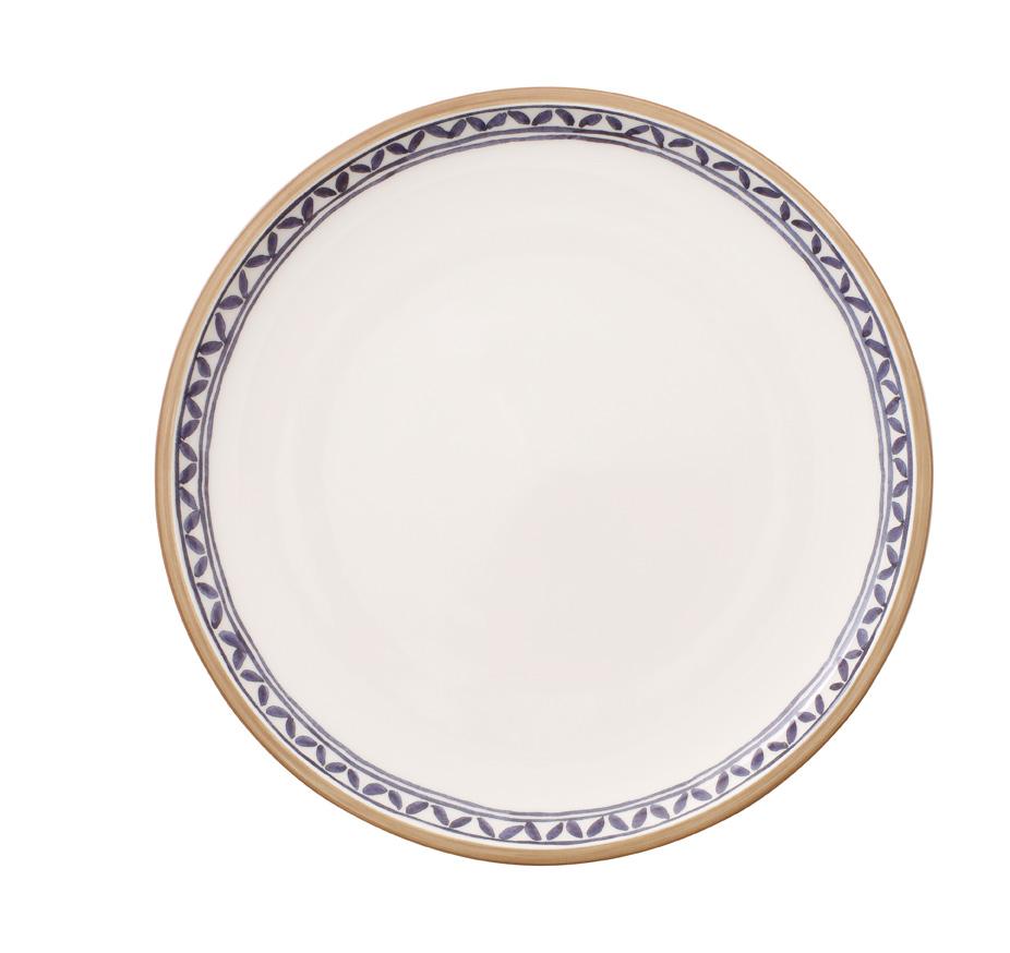 Farfurie plata Villeroy & Boch Artesano Provencal Lavendel 27cm poza