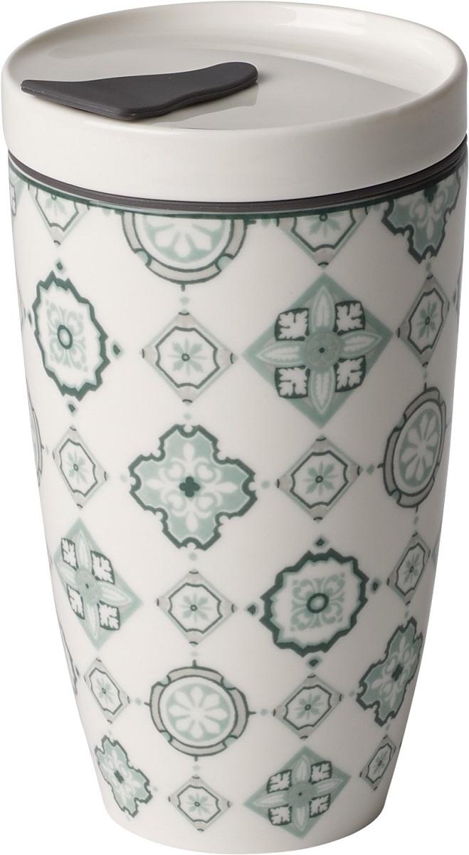 Cana pentru cafea Villeroy & Boch To Go 0.35 litri Jade poza