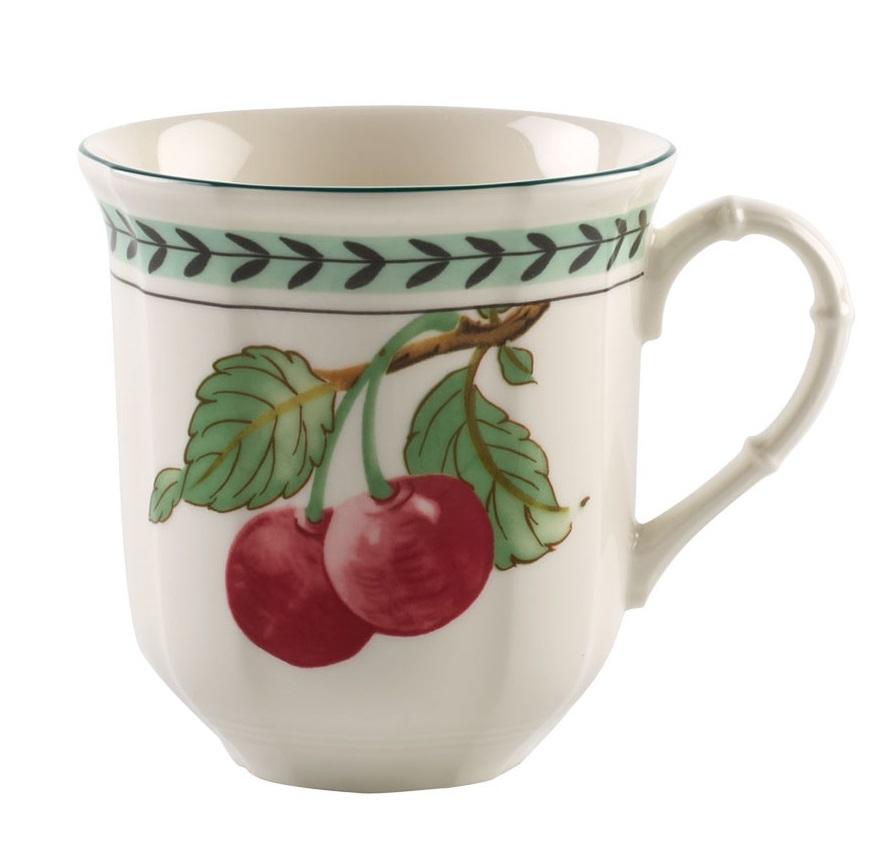 Cana Villeroy & Boch French Garden Modern Fruits Jumbo Cherry 0.48 litri poza