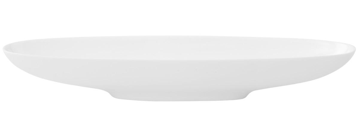 Bol oval Villeroy & Boch Modern Grace 29x7cm poza
