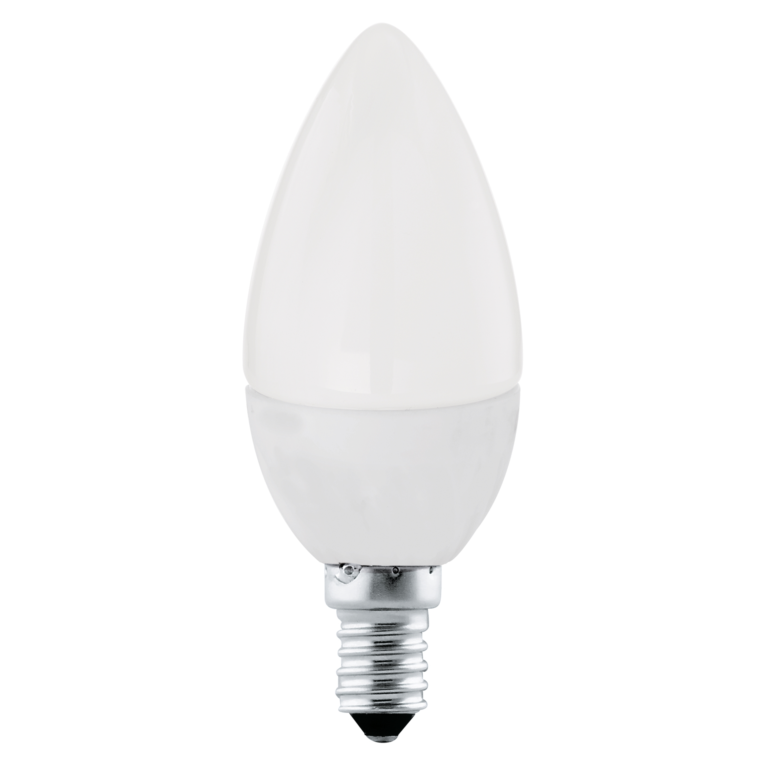 Bec LED Eglo 10766 E14 4W 320 lumeni 4000K 15.000 ore alb neutru poza