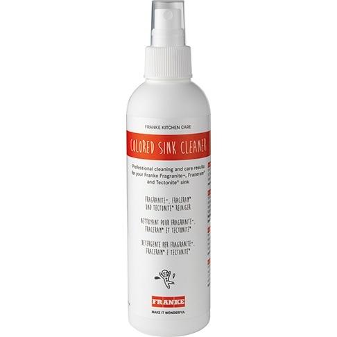 Spray curatare chiuvete fragranit Franke 250ml poza