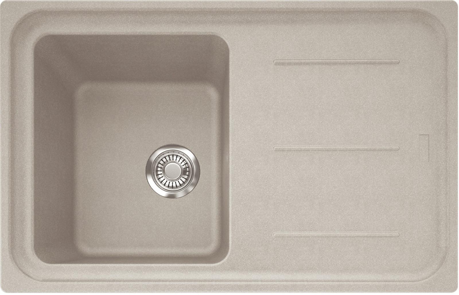 Chiuveta fragranite Franke Impact IMG 611 reversibila 780x500 tehnologie Sanitized Sahara
