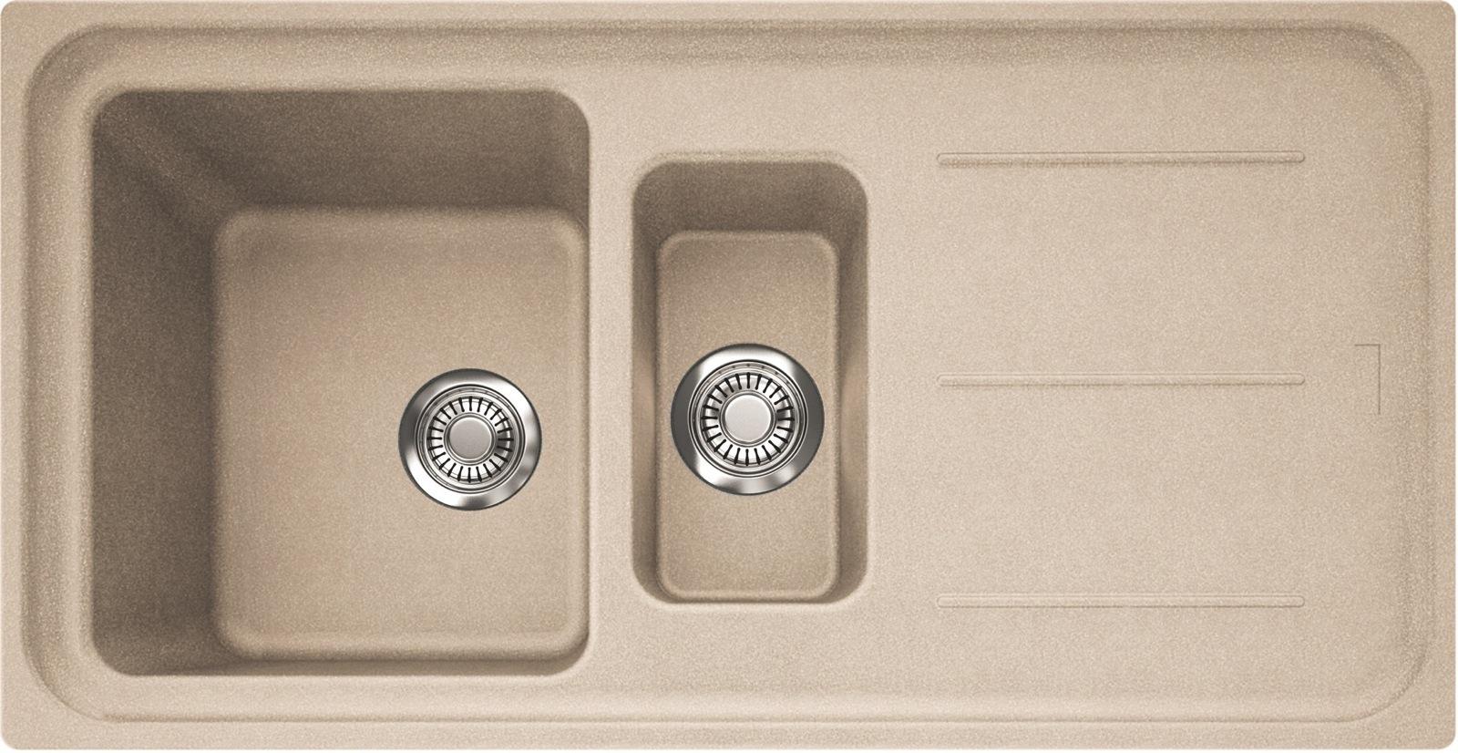 Chiuveta fragranite Franke Impact IMG 651 reversibila 970x500 tehnologie Sanitized Avena