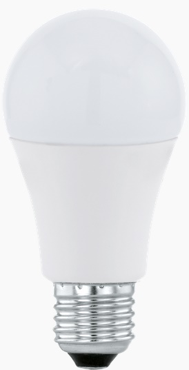 Bec LED Eglo 11478 E27 11W alb cald 3000K 15000h poza