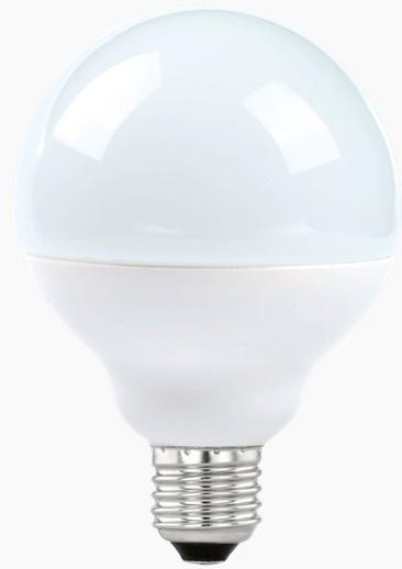 Bec LED Eglo 11487 E27 12W alb cald 3000K 15000h imagine sensodays.ro