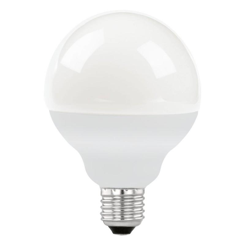 Bec LED Eglo 11489 E27 12W alb neutru 4000K 15000h imagine sensodays.ro