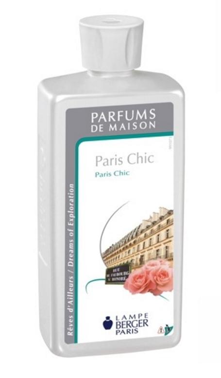 Parfum Pentru Lampa Catalitica Berger Paris Chic 5