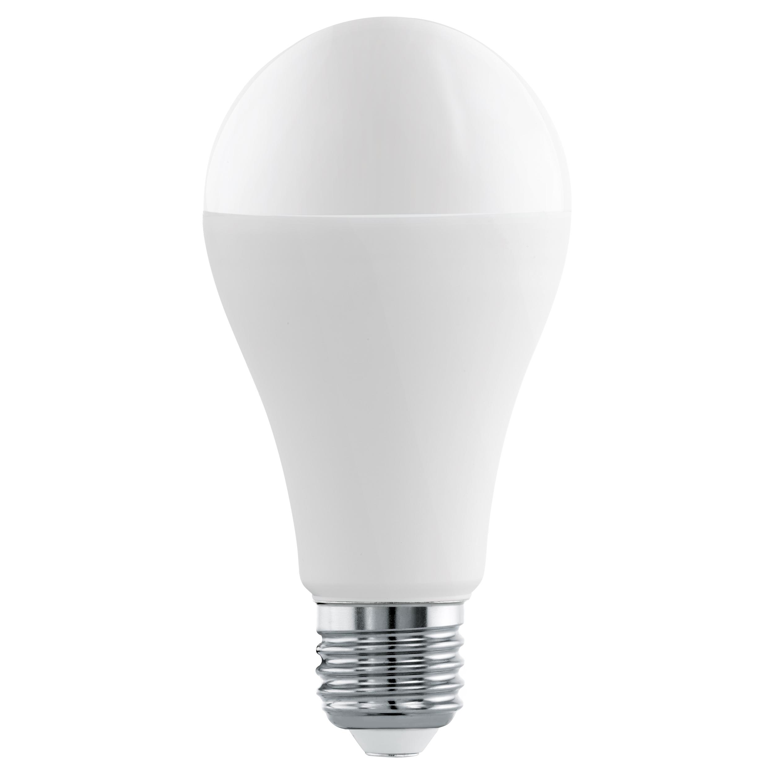 Bec LED Eglo 11564 E27 16W 1521 lumeni 4000K 15.000 ore alb neutru imagine sensodays.ro