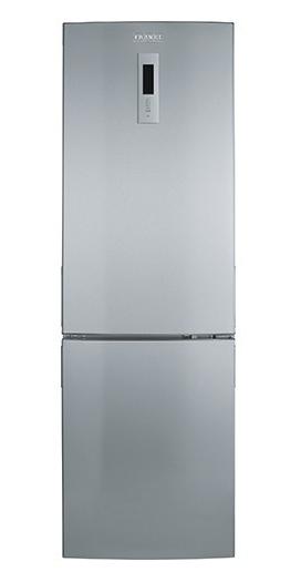 Combina frigorifica Franke 60 FCBF 340 NF LED XS A+ Total NoFrost 334 litri Inox satinat