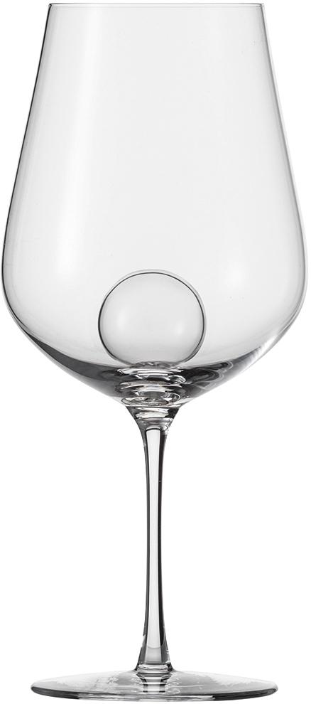 Pahar vin rosu Zwiesel 1872 Air Sense design Bernadotte & Kylberg 631ml poza