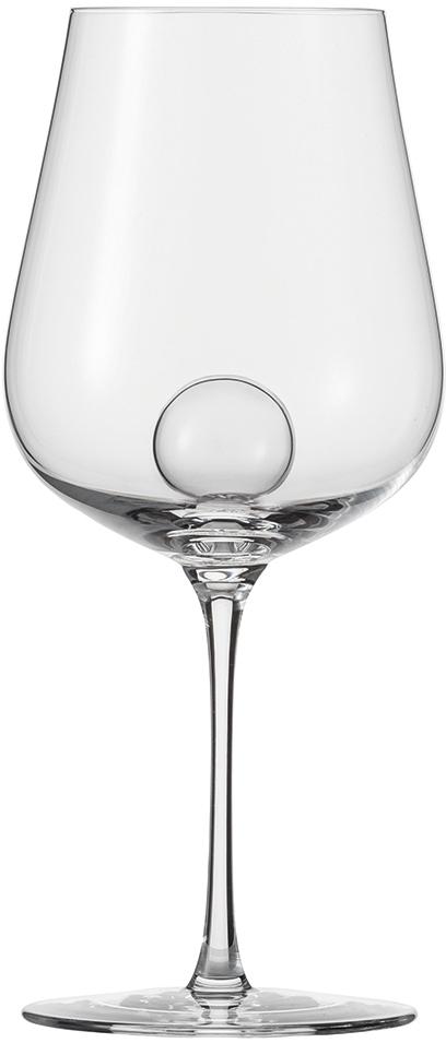 Pahar vin alb Zwiesel 1872 Air Sense Chardonnay design Bernadotte & Kylberg 441ml poza