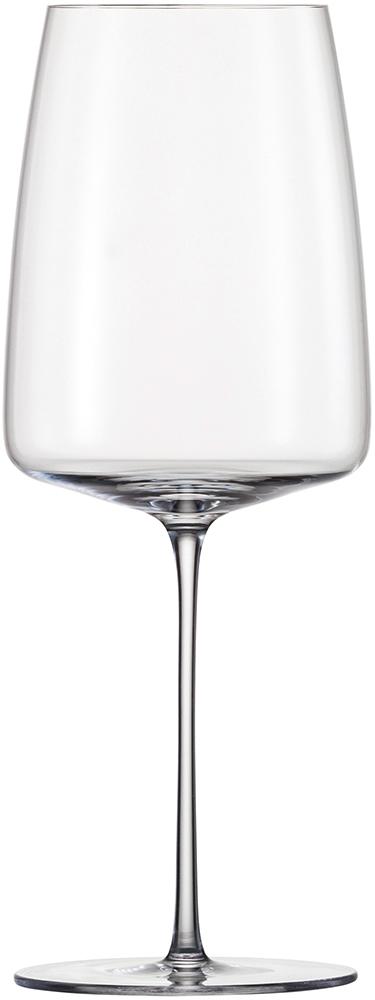 Set 2 pahare vin Zwiesel 1872 Simplify Fruity & Delicate 555ml imagine