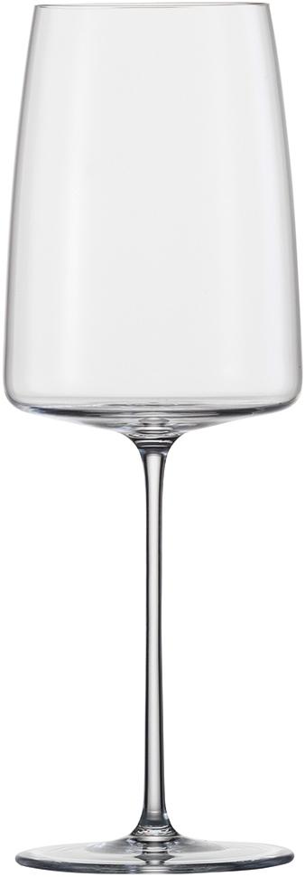 Set 2 pahare vin Zwiesel 1872 Simplify Light & Fresh 382ml imagine