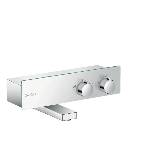 Baterie de cada termostatata Hansgrohe ShowerTablet 350 imagine sensodays.ro