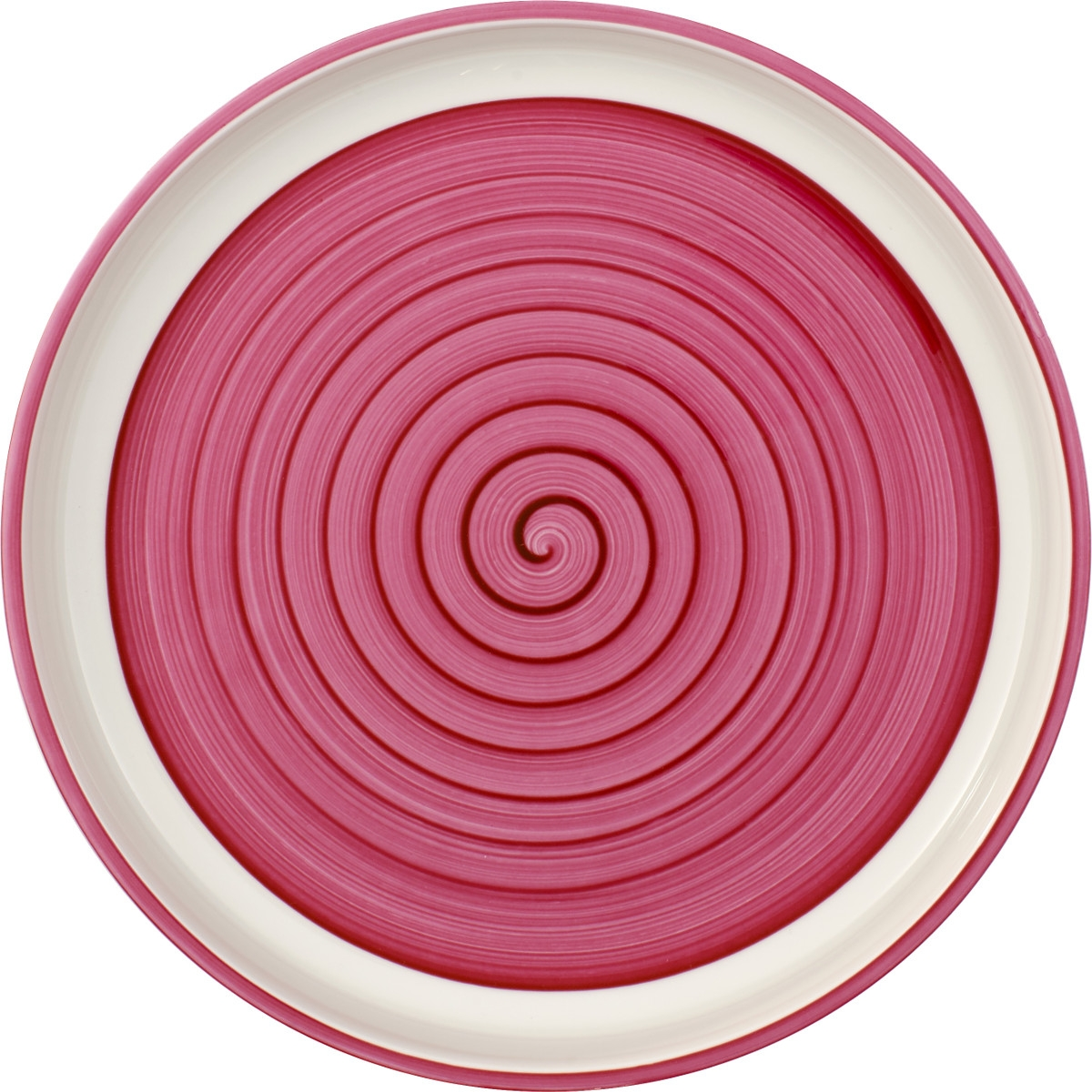 Platou rotund Villeroy & Boch Clever Cooking 30cm roz poza