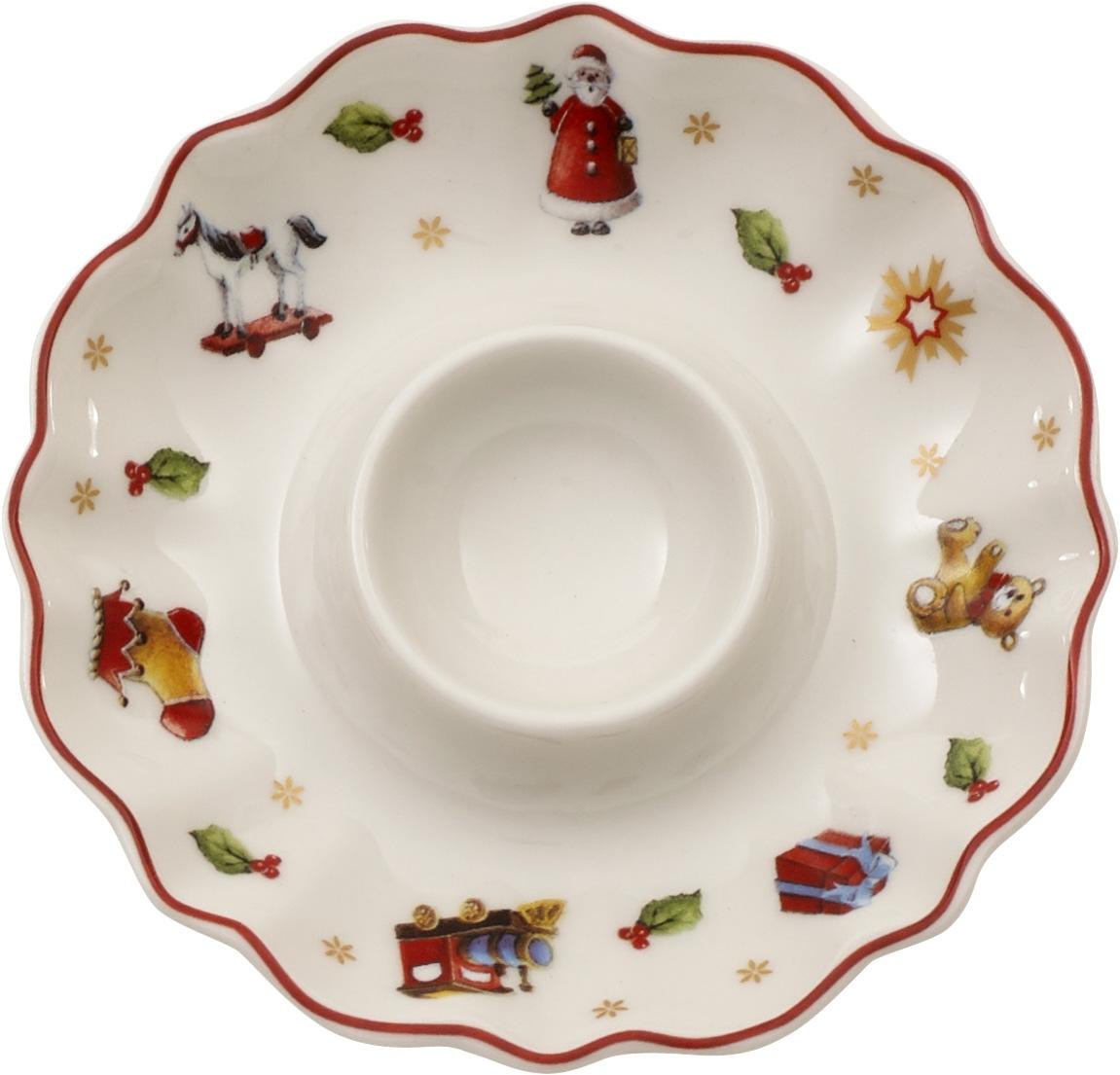 Cupa pentru ou Villeroy & Boch Toy's Delight poza