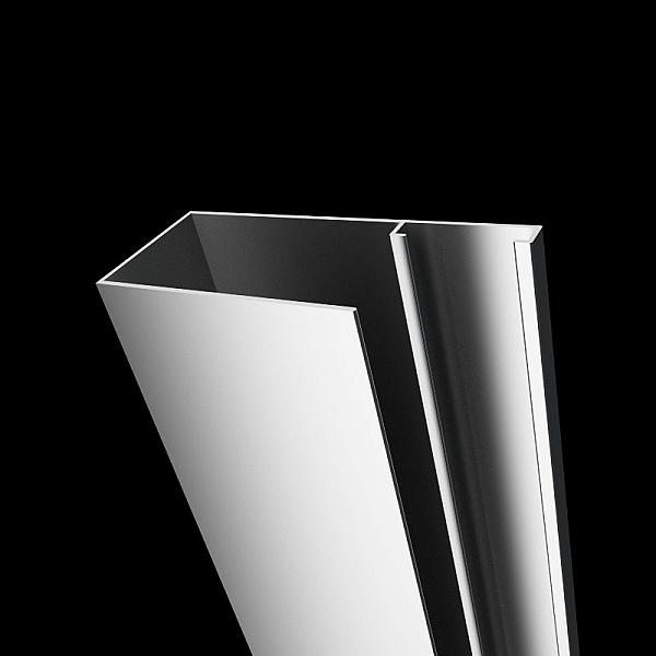 Profil de extensie tip U Radaway Torrenta 2cm imagine sensodays.ro