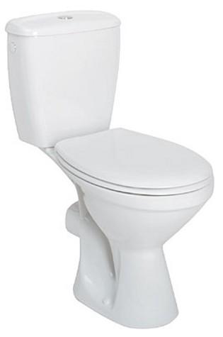Set complet vas WC Kolo Idol cu rezervor si capac poza