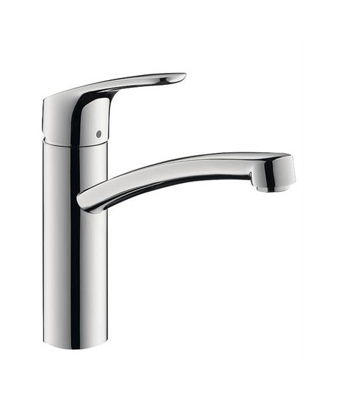 Baterie Bucatarie Hansgrohe Focus E2 Crom