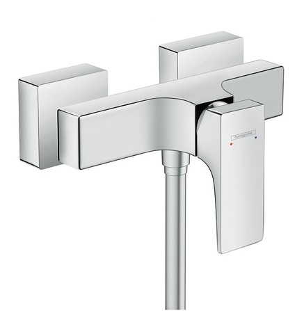 Baterie dus Hansgrohe Metropol poza