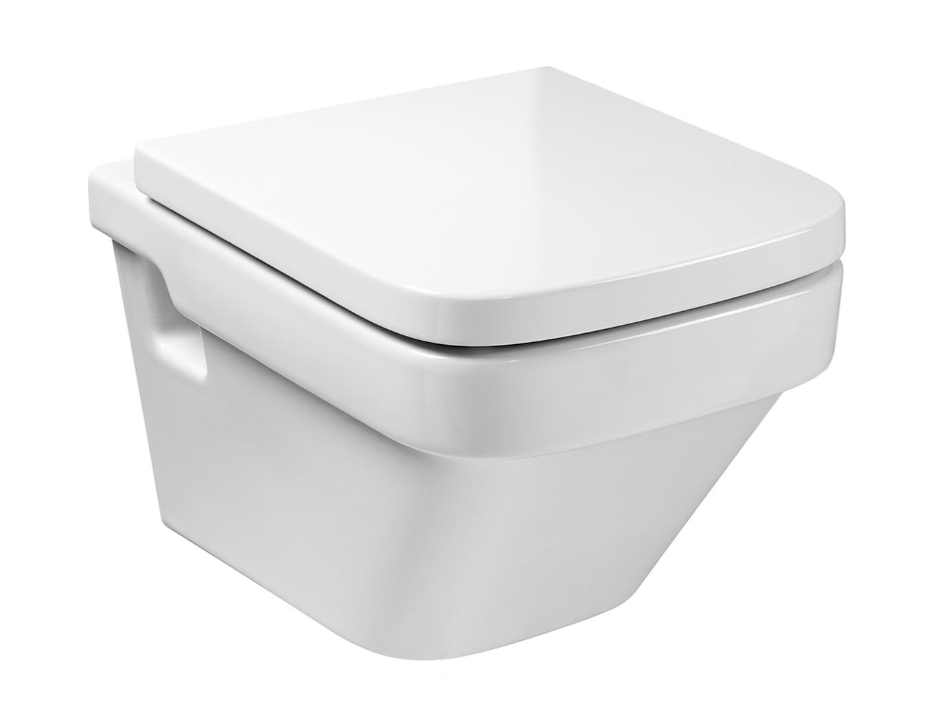 Vas WC suspendat Roca Dama N Compact