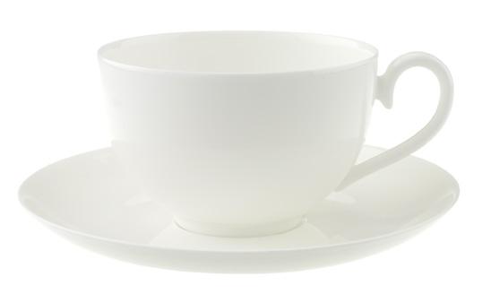 Ceasca si farfuriuta cappuccino Villeroy & Boch Royal 0.40 litri poza