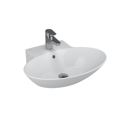 Lavoar Vitra Geo oval 60x49 5cm VitrAclean