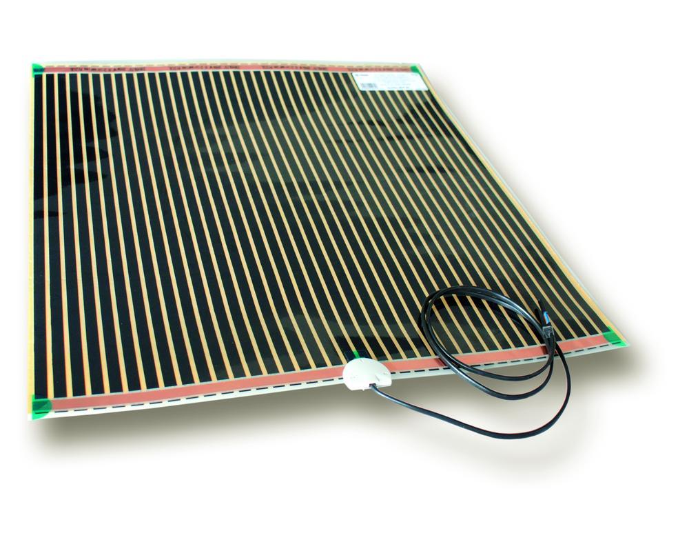 Folie dezaburire oglinzi Ecofilm MHF50 524x519mm poza