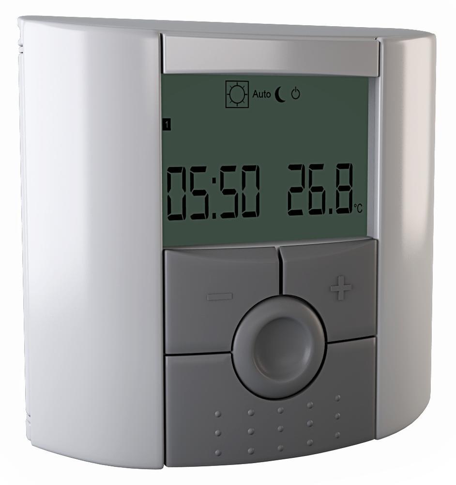 Termostat programabil Watts V22 imagine sensodays.ro