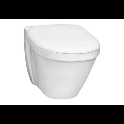 Vas WC suspendat Vitra S50 Compact 48cm poza