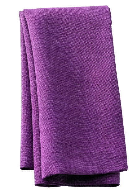 Fata de masa Sander Basics Loft 150x250cm protectie anti-pata 14 Pink poza