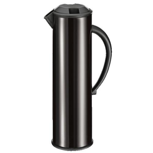 Carafa isoterma Cilio 1 litru negru poza