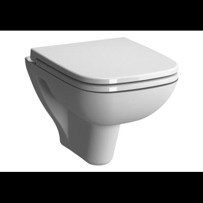 Vas WC suspendat Vitra S20 48cm poza