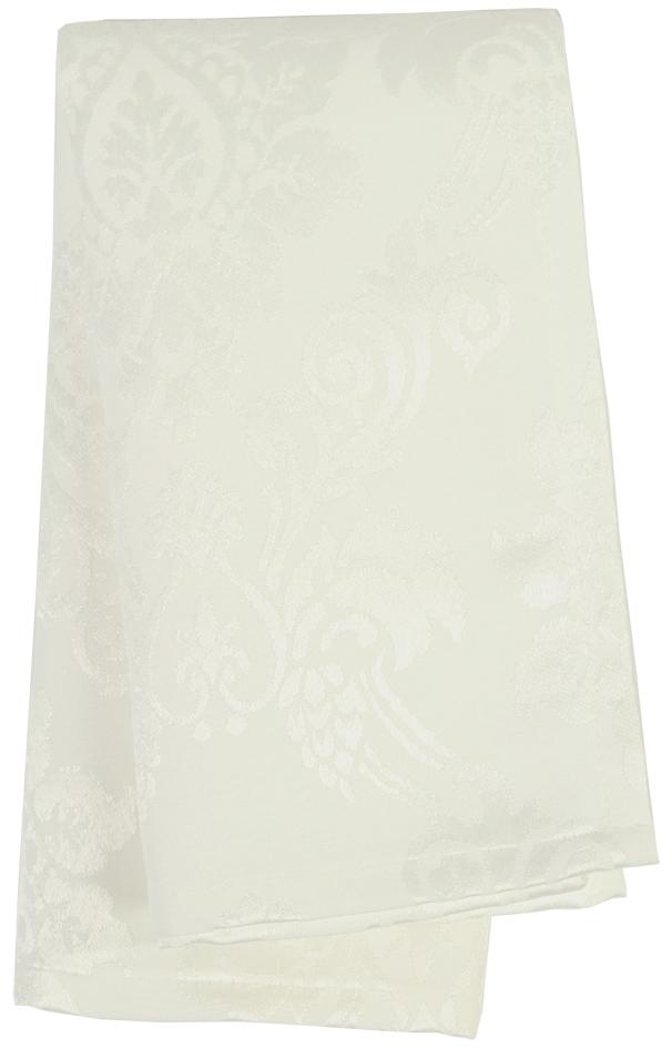 Fata de masa Sander Basics Brillant 135x170cm protectie anti-pata 30 alb poza