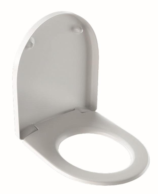 Capac WC Geberit iCon alb poza