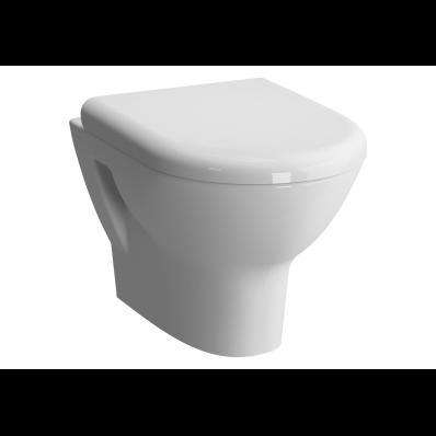 Vas WC suspendat Vitra Zentrum 50cm poza